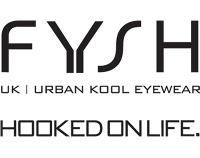 fysh designer frames optometrist local