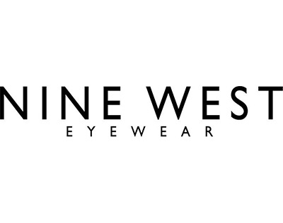 nine west designer frames optometrist local